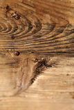 Old antique wooden tables Royalty Free Stock Photos