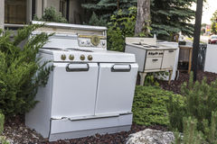 Free Old Appliances Stock Photography - 93770512