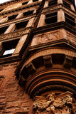Old architecture Royalty Free Stock Photos