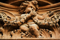 Old architecture Stock Images