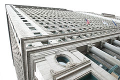 Free Old Architecture In Chicago City Royalty Free Stock Photos - 67391858