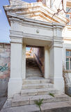 Old architecture of Sevastopol Royalty Free Stock Image