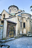 Old Armenian cathedral in Lviv Stock Images