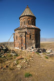 Old armenian church Stock Photo