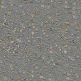 Old Asphalt Road. Seamless Tileable Texture. Seamless Tileable Texture of Old Asphalt Road with a Small Number of Protruding Stones Stock Photo
