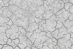 Old asphalt road surface of Texture with cracked. Royalty Free Stock Photos