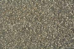 Old asphalt texture closeup Royalty Free Stock Photos