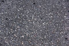 Old asphalt texture Stock Images