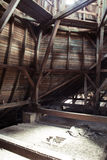Old attic Royalty Free Stock Images