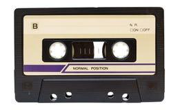 Free Old Audio Tape Royalty Free Stock Photos - 10137598