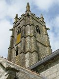 Old Awlington Chappel Royalty Free Stock Image