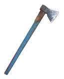 Old axe royalty free stock images