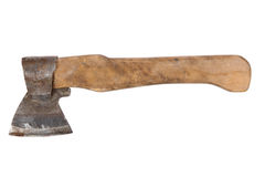 Old axe Stock Image