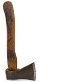 Old axe Royalty Free Stock Photography