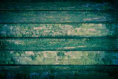 Old background with blue paint Royalty Free Stock Photography