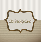 Old background Royalty Free Stock Photos