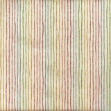 Old background with color stripes Stock Photography