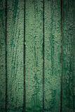 Old background with green paint Royalty Free Stock Images