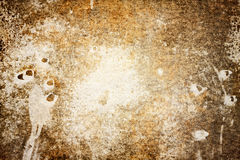 Old Backgrounds with darker edges Royalty Free Stock Image
