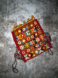Old bag Royalty Free Stock Images