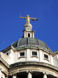 Old Bailey Stock Image
