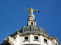 Old Bailey Stock Photos