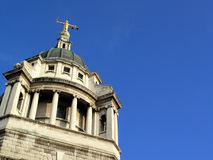 Old Bailey Royalty Free Stock Images