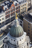 The Old Bailey Stock Photography