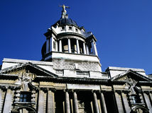 Old bailey Stock Photography