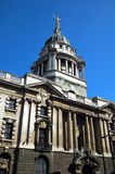 Old Bailey Royalty Free Stock Photos