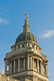 Old Bailey building at London Stock Photography