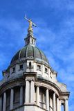 Old Bailey Stock Images