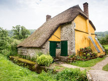 Old Bakery at  Branscombe Royalty Free Stock Photography
