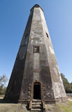 Old Baldy Stock Photo