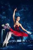 Old ballet Stock Photos