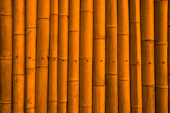 Old bamboo background Royalty Free Stock Photography