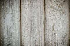 old bamboo wall background Royalty Free Stock Photography