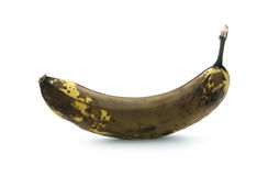 Old banana Stock Photography