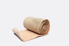 Old bandage Stock Images