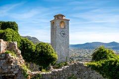 Free Old Bar, Montenegro Stock Image - 53295841