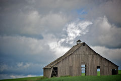 Old Barn Stock Photos