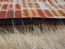 Old  barn-3-04-10-186 Stock Photo
