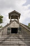 Old Barn. An old horse barn in South Carolina Stock Image