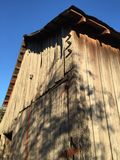Old Barn. Farm Country Living Stock Photo