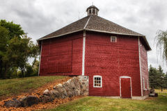 Old Barn - 8 Royalty Free Stock Photography