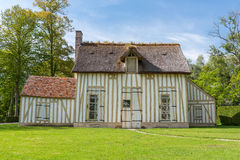 Old barn house Royalty Free Stock Images