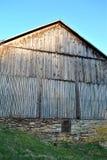 Old barn Royalty Free Stock Photo