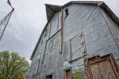 Old Barn - 16 Royalty Free Stock Image