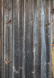 Old barn wall Royalty Free Stock Images