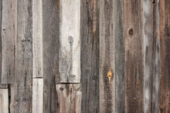 Old barn wall boards texture Stock Images